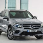 mercedes,benz,GLC,PHV,ディーゼル